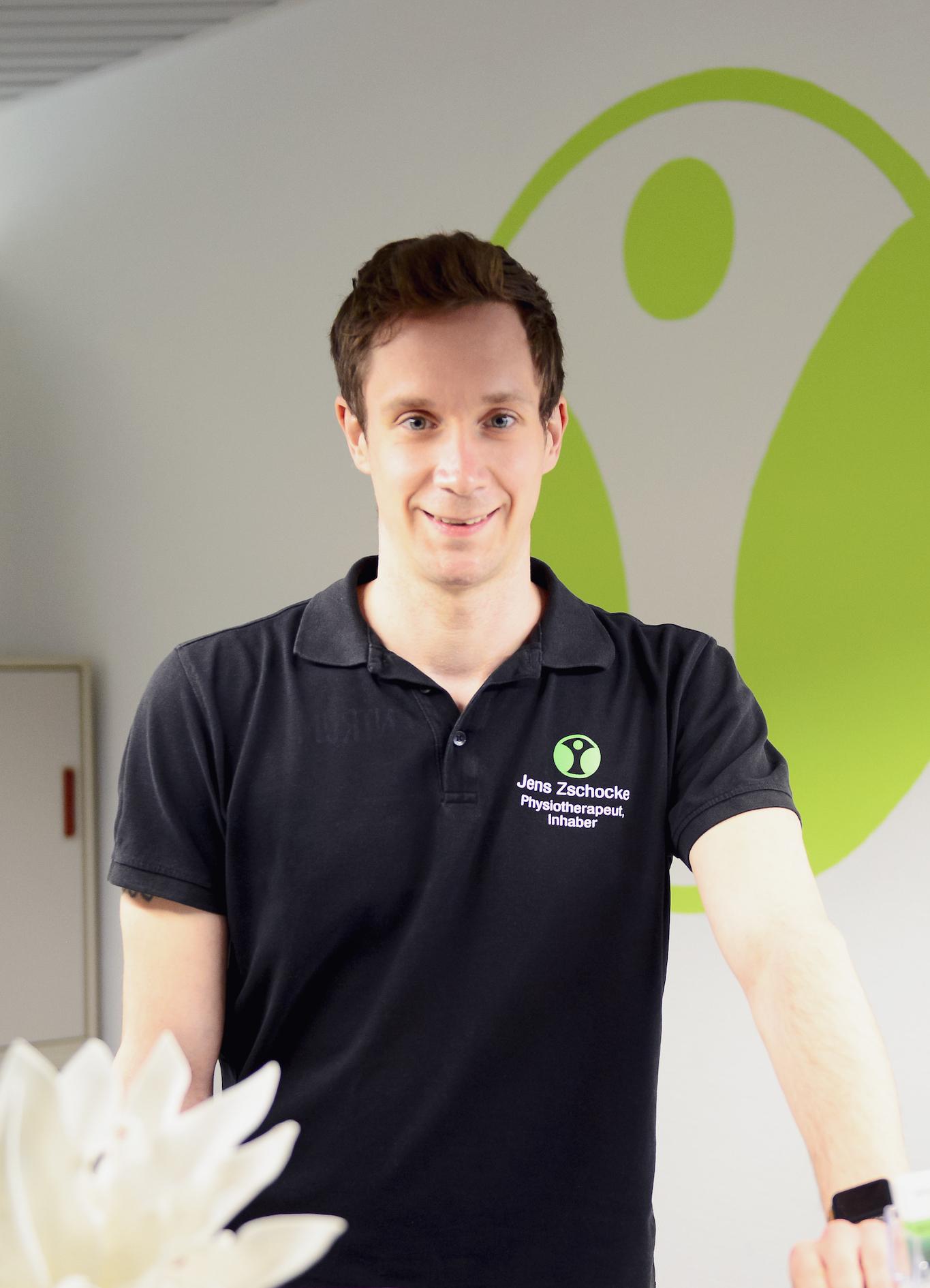 Jens Zschocke